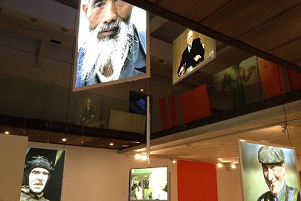 Musée Le COMPA pour le Conseil Général d'EURE et LOIRE